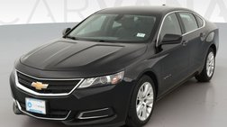 2019 Chevrolet Impala LS Fleet