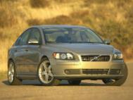 2004 Volvo S40 Base