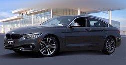 2020 BMW 4 Series 430i Gran Coupe