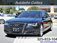 Used Audi A8 W12 Quattro For Sale 6 Cars From 7 995 Iseecars Com
