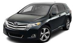 2013 Toyota Venza XLE