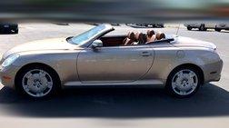 2003 Lexus SC 430 Base