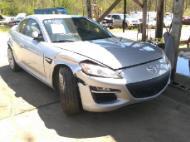 2009 Mazda RX-8 Touring