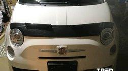 2019 Fiat 500 Lounge