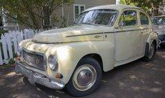 1959 Volvo