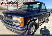 1996 Chevrolet C/K 1500 Reg Cab Sportside 117.5