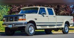 1997 Ford F-350 XLT