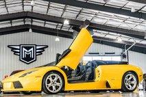2006 Lamborghini Murcielago Base