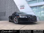 2015 Audi R8 5.2 quattro