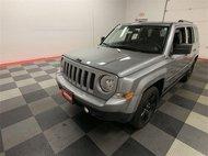 2015 Jeep Patriot Altitude Edition