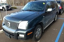 2010 Mercury Mountaineer Premier