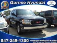 2004 GMC Yukon Base