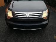 2008 Suzuki XL-7 Limited