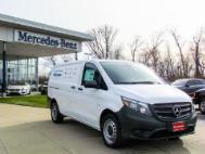 2017 Mercedes-Benz Metris Cargo