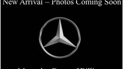 2016 Mercedes-Benz GL-Class GL 350 BlueTEC