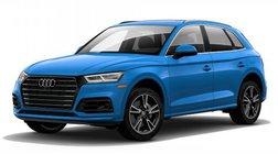 2020 Audi Q5 Hybrid quattro