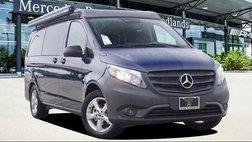 2021 Mercedes-Benz Metris Passenger