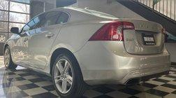 2015 Volvo S60 T5 Drive-E Premier Plus