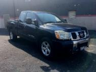 2006 Nissan Titan SE FFV