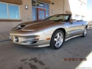 2001 Pontiac Firebird Trans Am