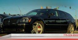 2007 Dodge Magnum SRT-8