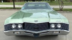1971 Mercury