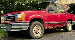 1991 Ford Explorer Eddie Bauer