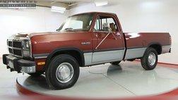 1993 Dodge RAM 250 LE