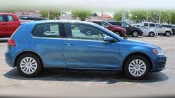 2015 Volkswagen Golf Launch Edition 2-Door