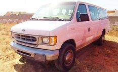 1999 Ford E-350 XL