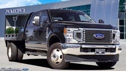 2020 Ford Super Duty F-350 XL