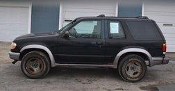 1997 Ford Explorer Sport