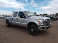 2015 Ford Super Duty F-250 XLT