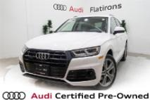 2019 Audi Q5 2.0T quattro Prestige