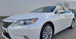 2014 Lexus ES 350 Base