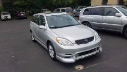 2003 Toyota Matrix XR