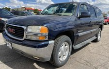 2006 GMC Yukon XL XL 1500 SL