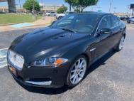 2015 Jaguar XF 5.0 Supercharged