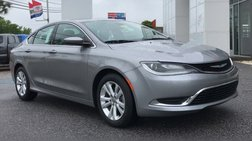2016 Chrysler 200 Limited