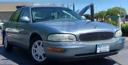 2003 Buick Park Avenue Base