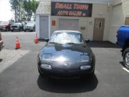 1993 Mazda MX-5 Miata Limited