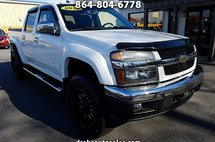 2012 Chevrolet Colorado LT