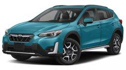 2021 Subaru XV Crosstrek Hybrid