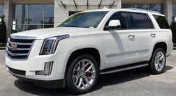 2020 Cadillac Escalade Luxury