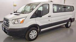 2019 Ford Transit Passenger PASSENGER-WAGON-XLT-LOW