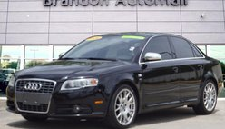 Used Audi S4 Under $15,000: 74 Cars from $4,995 - iSeeCars com