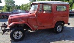 1964 Toyota FJ Cruiser