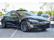 Used Tesla Model S for Sale in Modesto, CA: 5 Cars from