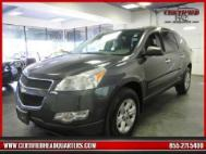 2011 Chevrolet Traverse LS