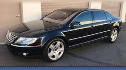2004 Volkswagen Phaeton Premiere Edition W12